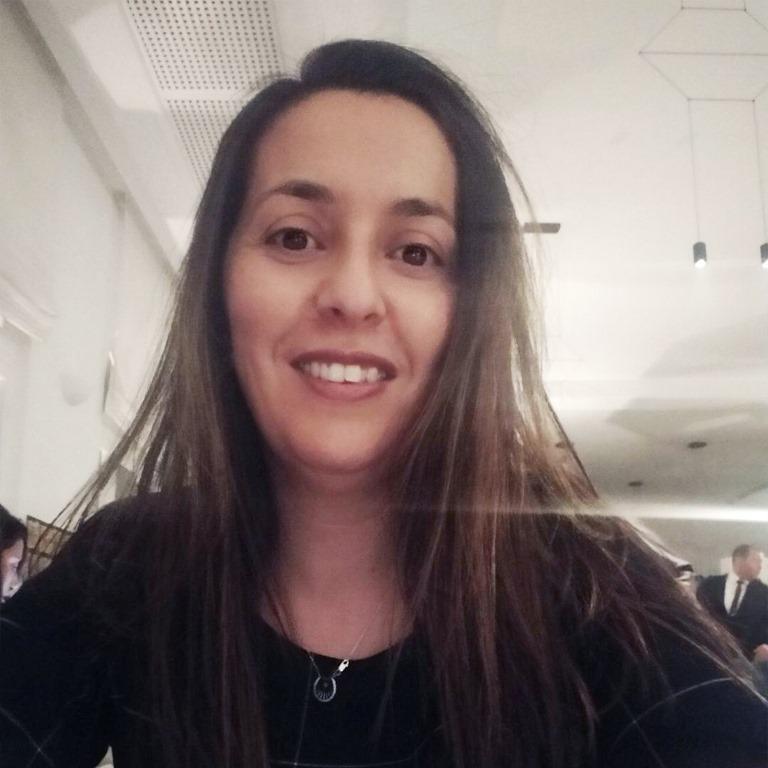 Dr Salma Krichene