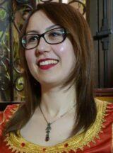 Dr Leila Abid