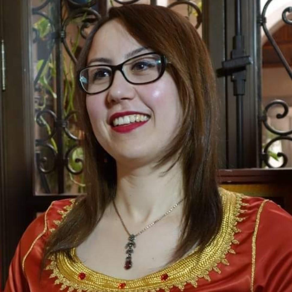 Dr Leila Abid    Vice président