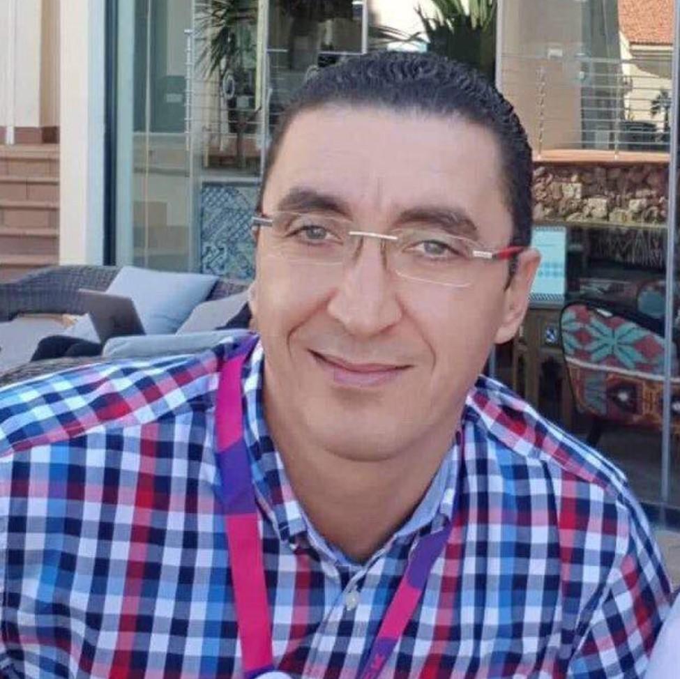 Dr Oussema Kammoun