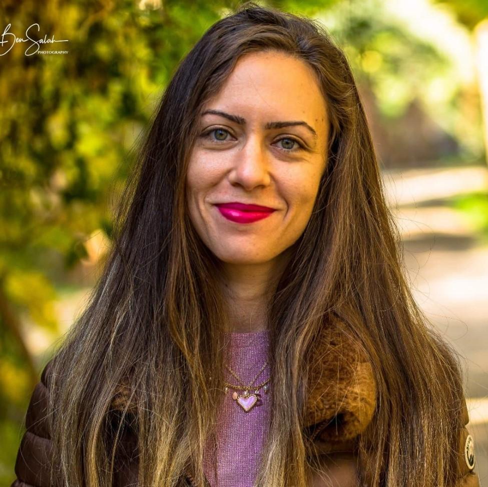 DR. Salma Krichene