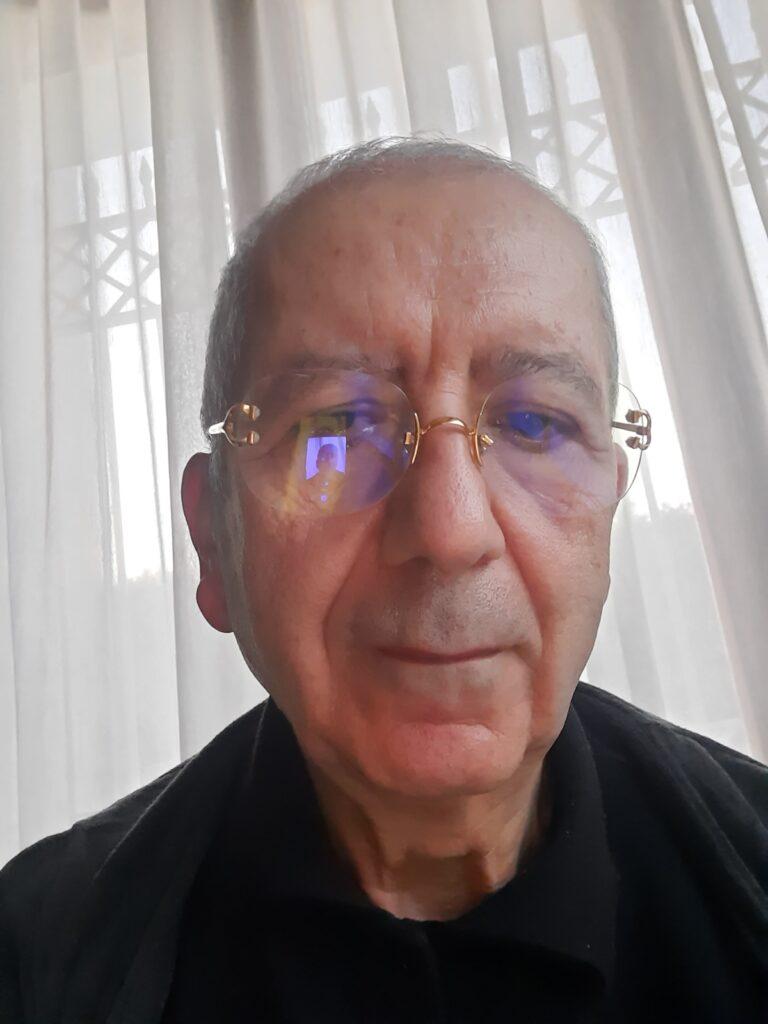 Dr Ridha Ennouri