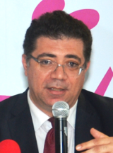 Sami Mourali