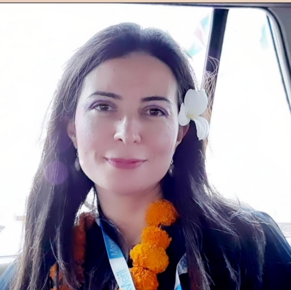 Dr Rania Hammami