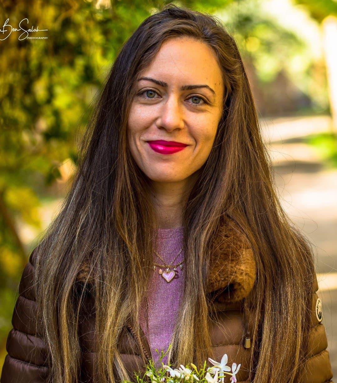 Dr Salma Charfeddine