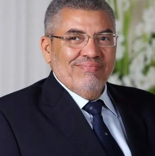 Dr. Habib Midassi