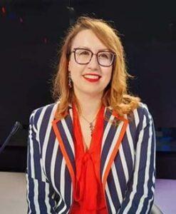 Leila ABID